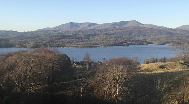 Game Dinner with a view – heavenly Holbeck Ghyll