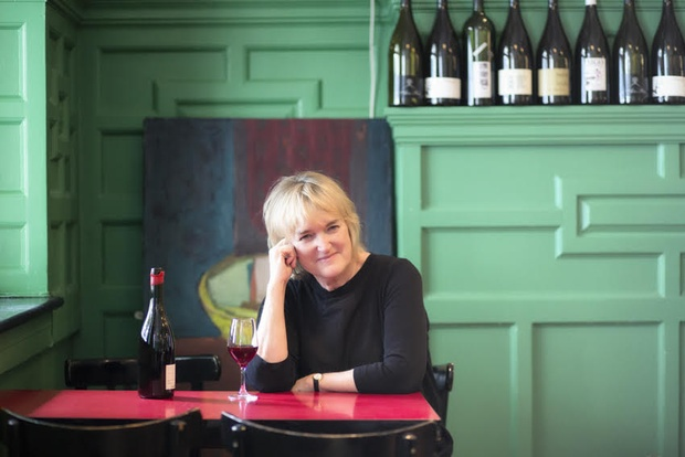 MFDF announces story-led solo wine tasting with Fiona Beckett