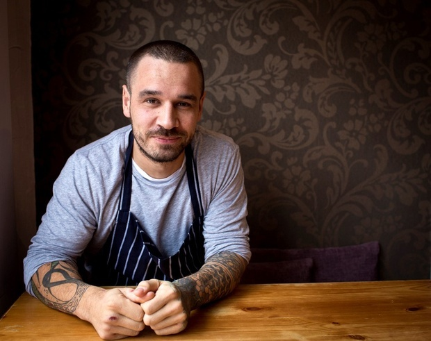 Not just Kala – Gary Usher is now plotting a city centre hotel