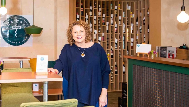Tasting notes: Anna Tutton of vin-yard wine bar + shop