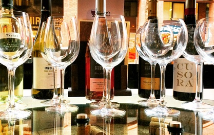 WIN: Wine Tasting Selezione at Veeno Wine Café