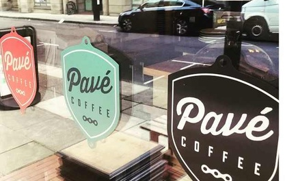WIN: Two Weeks of Free Coffee at Pavé Coffee