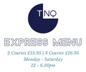 1 The Northern Quarter Restaurant