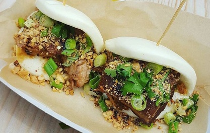People's Choice Dim Sum Su to represent UK in European Street Food Awards