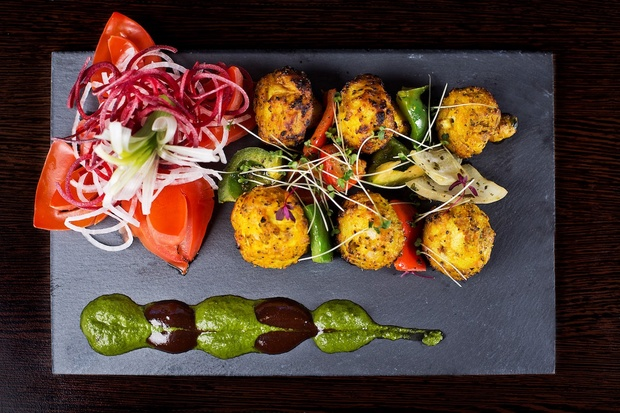 MANCHESTER'S BEST INDIAN RESTAURANTS CLUB TOGETHER FOR A ONE-NIGHT-ONLY CURRY TAKEOVER