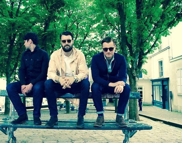 Hey St Jude! Courteeners launch their own anniversary lager