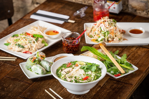 Poultry rewards? We put Pho's menu revamp vegan 'chicken' to the test