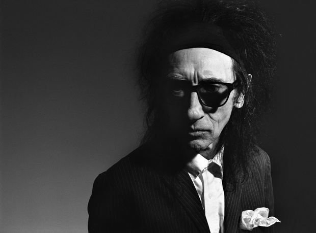 Dr John Cooper Clarke with very special guests at The Mayfield as part of MFDF17
