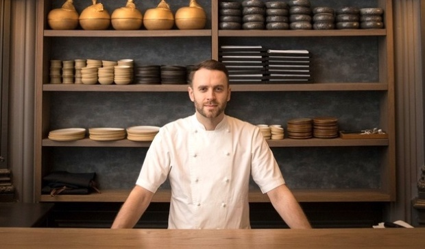 Adam prospers in Great British Menu, two Simons in chase for top chef awards