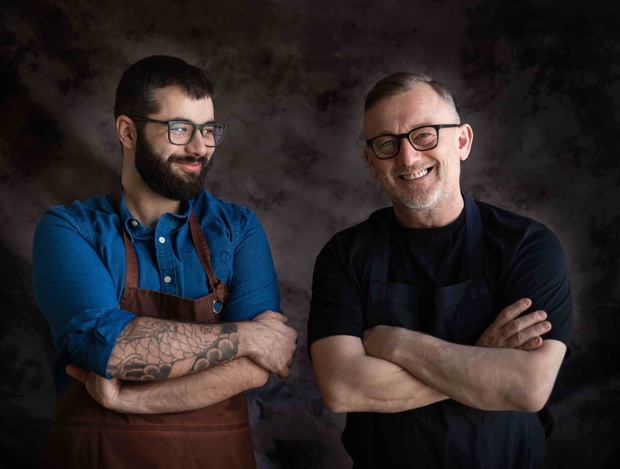 NEW ANCOATS RESTAURANT CANTO confirms SEPTEMBER opening