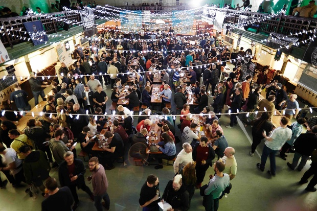 Tickets going fast – two truly indie beer festivals worth your patronage