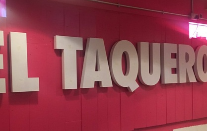 Viva Mexico! El Taquero to launch to the public on Wednesday, August 9