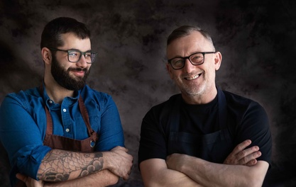Canto – SIMON SHAW REVEALS PLANS FOR NEW PORTUGUESE RESTAURANT in Ancoats