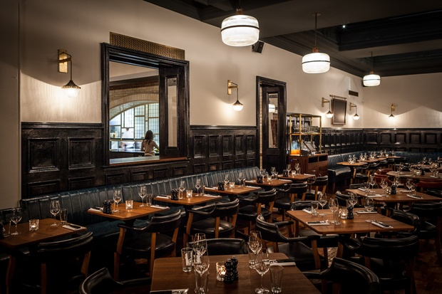 REVIEW: Hawksmoor. Neil Sowerby salutes a great restaurant arrival in our city