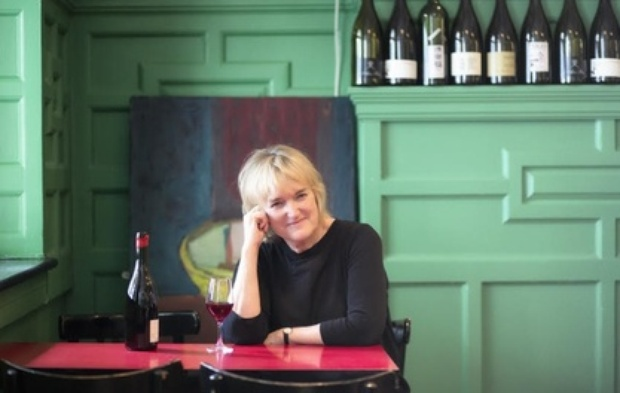 So which six wines changed her life? Meet Fiona Beckett at MFDF to find out