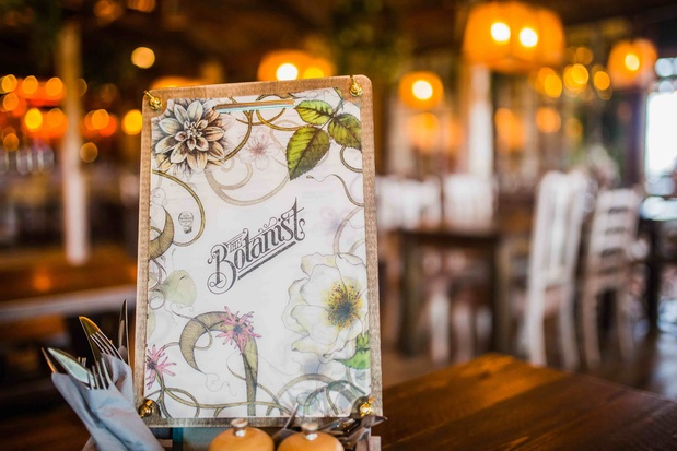 Garden chic Quays – first look at The Botanist MediaCityUK
