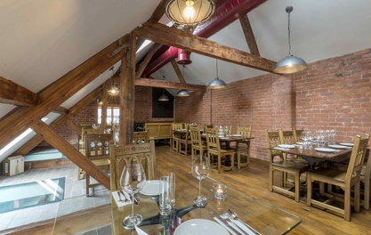 Spain comes to Cheshire – First look at the new Knutsford Evuna