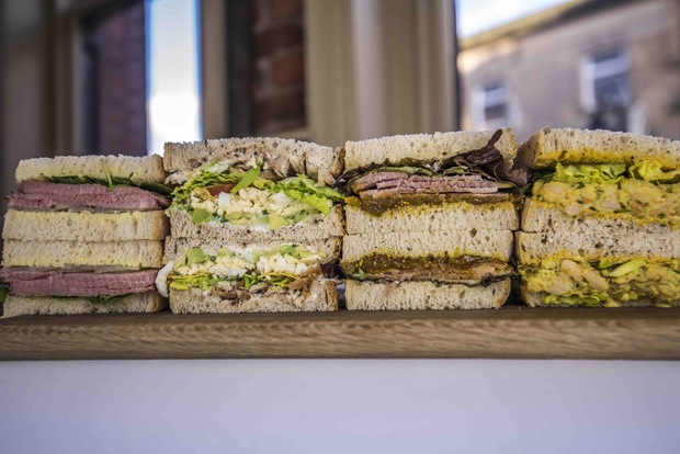 Manchester's Best Food Pub Takes the Next Step…with Sandwiches