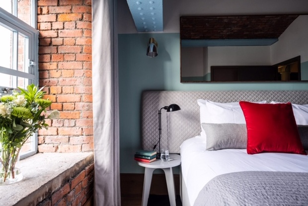 Native Manchester aparthotel to open 1 July in Ducie Street Warehouse