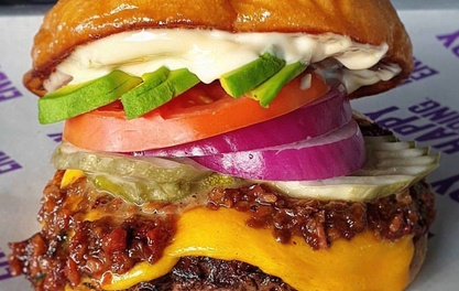 Sizzling, swigging summer! GRUB to host big burger and beer bonanzas