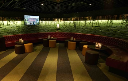 Changing Lanes! All Star bowling destination has a fresh new look