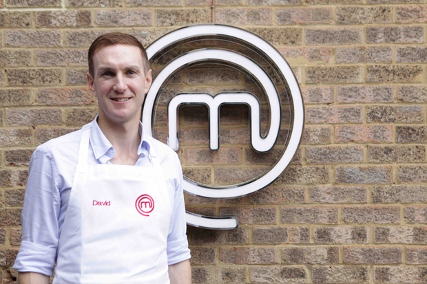 Tasting notes from David Crichton, Masterchef finalist