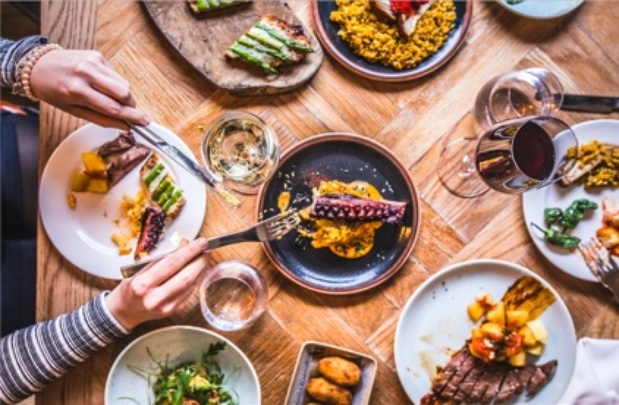 Ibérica Restaurants brings the authentic tastes of Spain delivered to your door