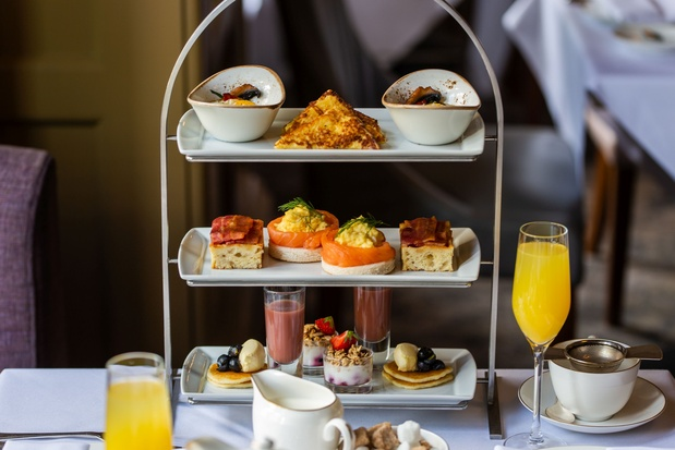 The Midland to launch its first brunch menu and it looks a treat