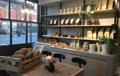 Chorlton's The Creameries to shut – delivery service planned