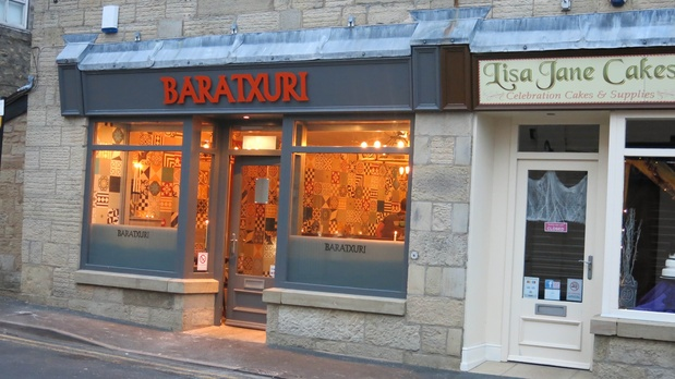 Viva Basque feasts from clay! Baratxuri expands next door with a unique new oven