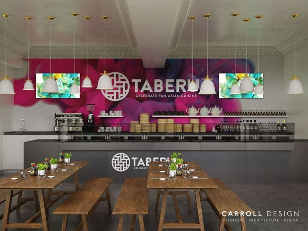 Yu brothers to open Taberu bao concept bar on King Street