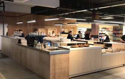 First look at Stretford Foodhall – a neighbourhood game changer