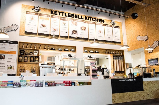 Healthy eating brand Kettlebell Kitchen goes in to liquidation