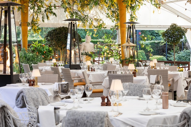 SAN CARLO FIORENTINA OPENS 'GARDEN OF APRIL' IN HALE