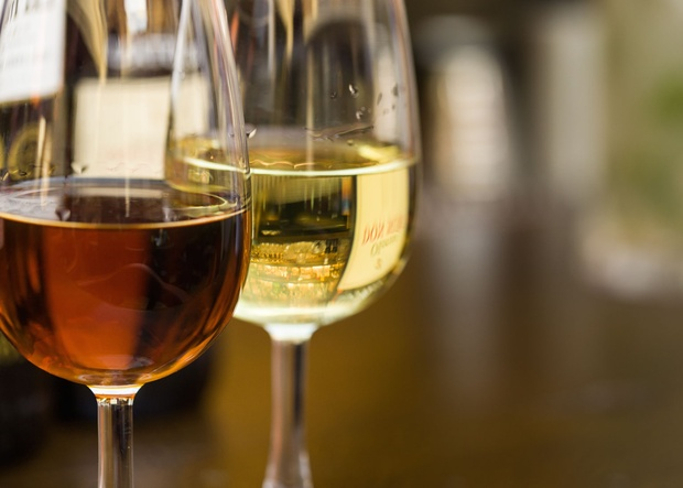Fortify yourself – Manchester celebrates International Sherry Week