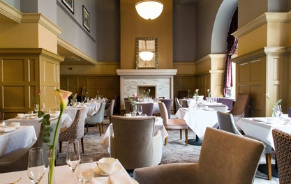 Review: 'Evening Tea' at the Midland Hotel