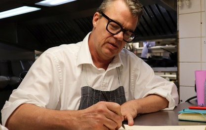 BOOK NOW FOR A BISTROTHEQUE DINNER WITH JEREMY LEE