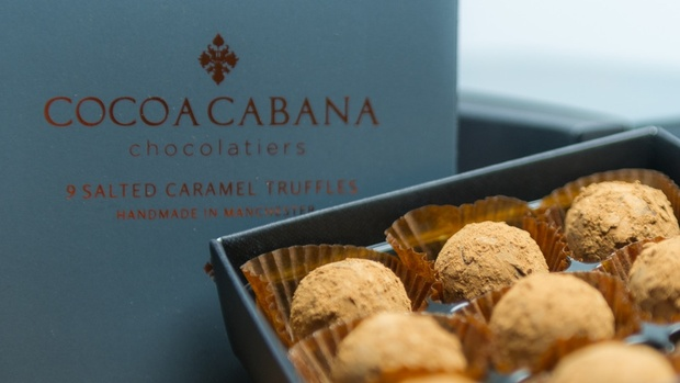Crowdfunding Cocoa Cabana set their sweet sights on Ancoats