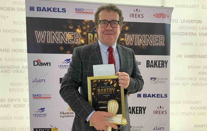 Lovingly Artisan named as the North West's best bakery