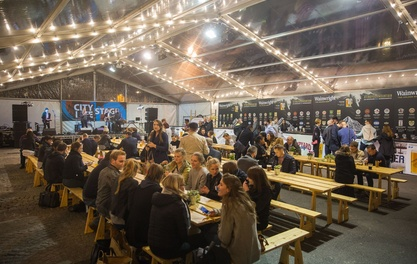 Countdown to Manchester Food and Drink Festival – book early!