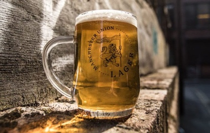 Manchester Union Brewery launches crowdfunding campaign promising lager for life