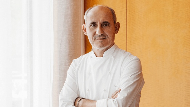 Countdown to Tast Cuina – our video interview with Michelin master Paco Pérez