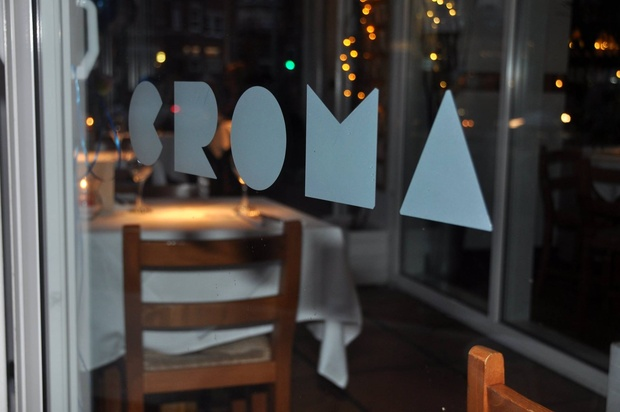 Win a champagne meal at Croma – we have four to give away