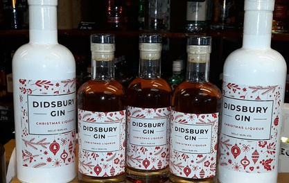 Didsbury Gin tackle Dragons' Den in search of spirited investment