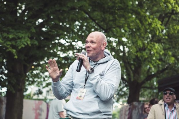 Tom Kerridge Pub in The Park is Knutsford's big gain
