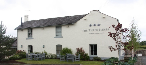 Requiem for The Three Fishes – it set the country gastropub template