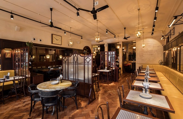 Dishoom to host 'Too Many Critics' charity dinner on Monday, March 18