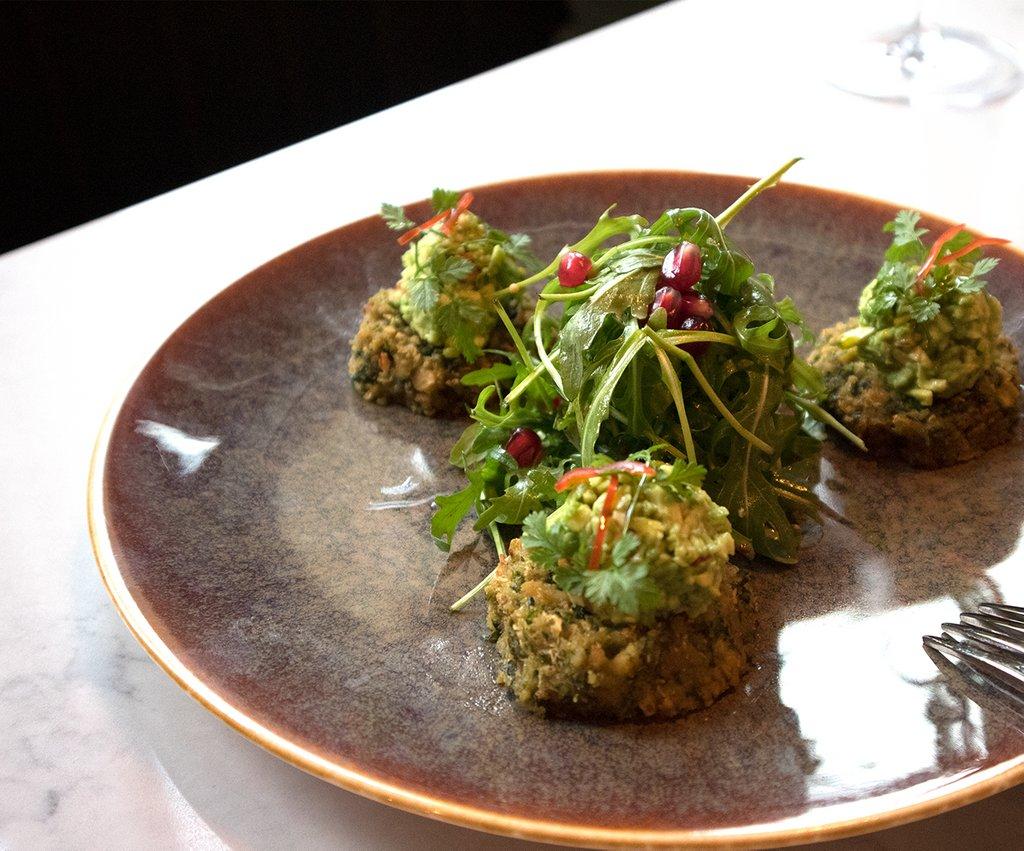 Veganuary – 10 surprising restaurants offering plant-based delights