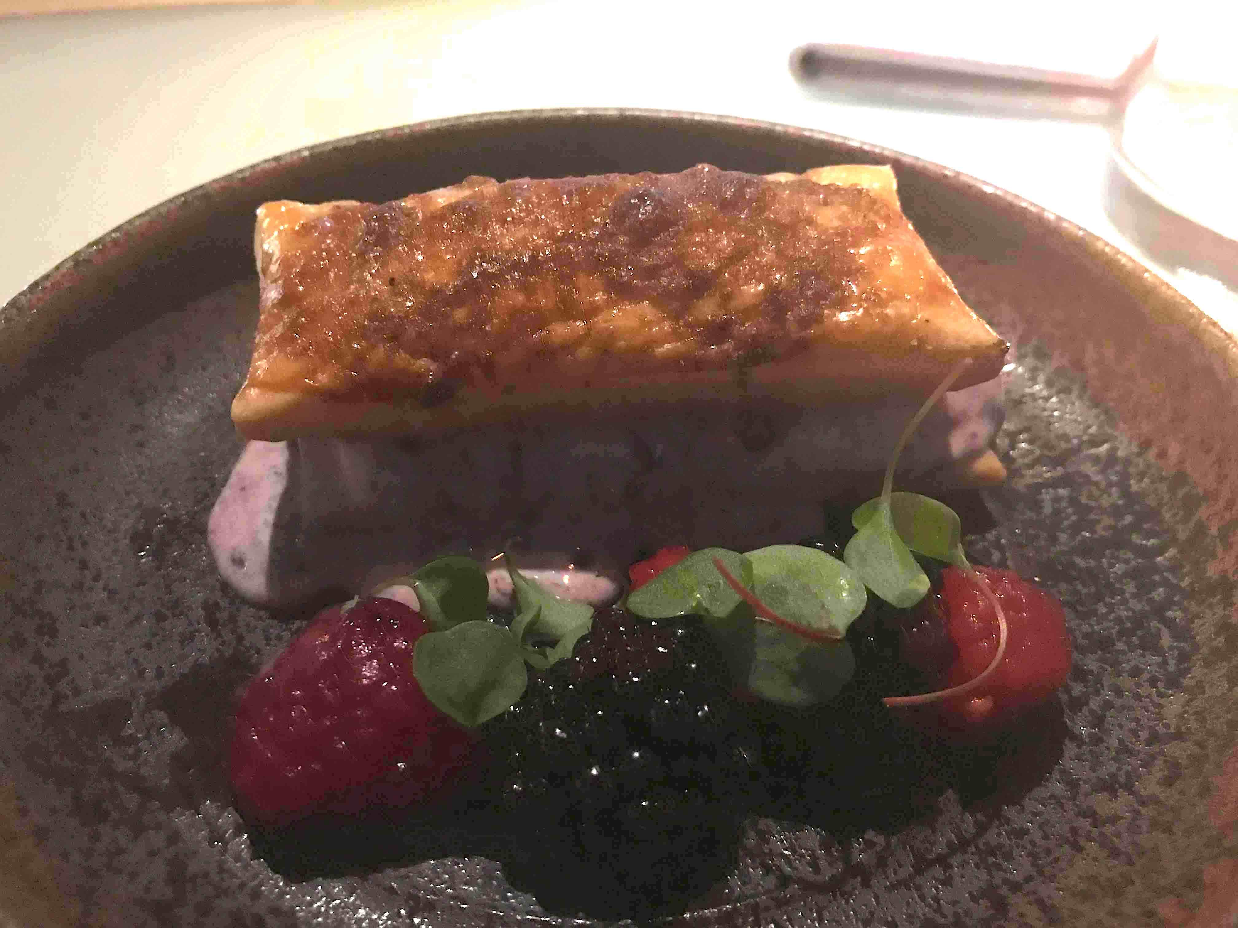 Review: Albatross and Arnold, Spinningfields   Reviews
