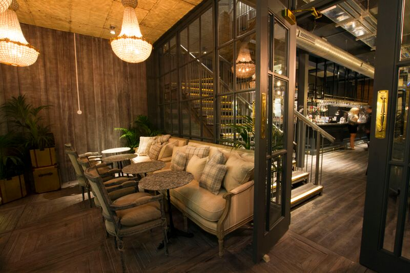 First look: Quill, fine dining feather in the cap for King ...